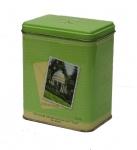 Чай зеленый байховый крупнолистовой экстра